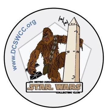 C5 Chewbacca Button