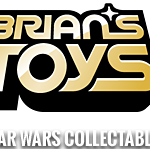 Brian\'s Toys